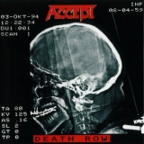 Accept ‎– Death Row [2хLP] Import