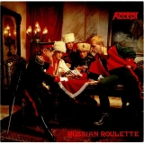 Accept ‎– Russian Roulette (Coloured) [LP] Import