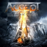 Accept ‎– Symphonic Terror - Live At Wacken 2017 [3хLP] Import