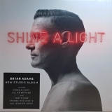 Bryan Adams ‎– Shine A Light [LP] Import