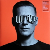 Bryan Adams ‎– Ultimate [2хLP] Import