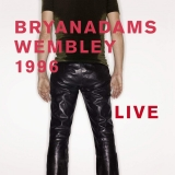 Bryan Adams ‎– Wembley 1996 Live [3хLP] Import