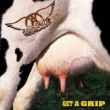 Aerosmith ‎– Get A Grip [2хLP] Import