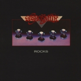 Aerosmith ‎– Rocks [LP] Import
