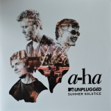 a-ha ‎– MTV Unplugged (Summer Solstice) [3хLP] Import