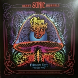 Allman Brothers Band ‎– Fillmore East, February 1970 [LP] Import
