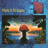 The Allman Brothers Band ‎– Where It All Begins [2хLP] Import