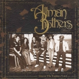 The Allman Brothers Band ‎– Almost The Eighties Vol. 1 [2хLP] Import