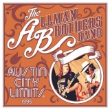 The Allman Brothers Band ‎– Austin City Limits 1995 [2хLP] Import