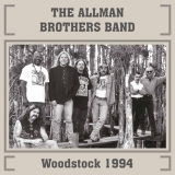 The Allman Brothers Band ‎– Woodstock 199 [2хLP] Import