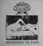Abruptum ‎– Orchestra Of Dark [LP] Import