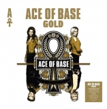 Ace Of Base ‎– Gold [LP] Import