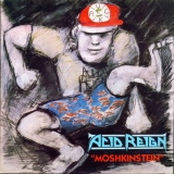 Acid Reign ‎– Moshkinstein [LP] Import
