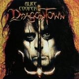 Alice Cooper - Dragontown (Orange Vinyl Black Friday) [2хLP] Import