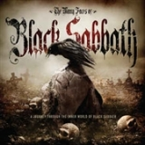 Black Sabbath - Many Faces Of Black Sabbath (gold/black) [2хLP] Import