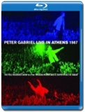 Peter Gabriel / Live In Athens [Blu-Ray]
