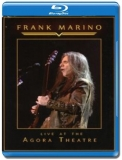 Frank Marino - Live at the Agora Theatre [Blu-Ray]