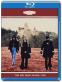 Kadavar And The Cosmic Riders Of The Black Sun [Blu-Ray]