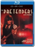 The Pretenders - With Friends [Blu-Ray]