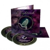 Nightwish - Decades: live in buenos aires [Blu-Ray + 2CD] Import