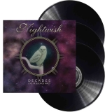 Nightwish - Decades: live in buenos aires (Black Vinyl) [3хLP] Import