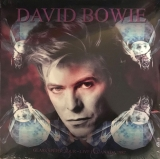 David Bowie ‎– Glass Spider Tour · Live In Canada 1987 [3хLP] Import