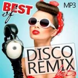 Best Of Disco Remix Hits [CD]