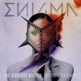 Enigma - Love Sensuality Devotion (Greatest Hits & Remixes, Remastered 2016 [CD]
