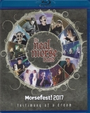 The Neal Morse Band - Morsefest! 2017: Testimony of a Dream [2хBlu-Ray]