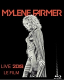 Mylene Farmer Live 2019 - Le film [Blu-Ray] Import