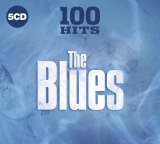 100 Hits The Blues [5хCD] Import