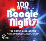 100 Hits Boogie Nights [5хCD] Import