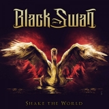 Black Swan - Shake The World [2хLP] Import