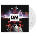 The Many Faces Of Depeche Mode (Coloured Vinyl) [2хLP]
