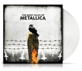 The Many Faces Of Metallica (Coloured Vinyl) [2хLP] Import