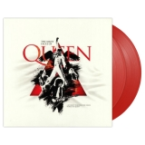 The Many Faces Of Queen (Coloured Vinyl) [2хLP] Import