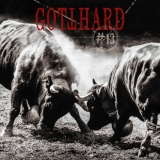 Gotthard - #13 [CD] Import