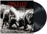 Gotthard - #13 (Black Vinyl) [2LP] Import