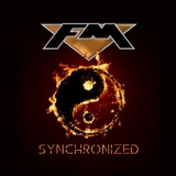 FM - Synchronized [CD] Import