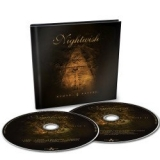 Nightwish - Human. :II: Nature. (Digibook) [2CD] Import