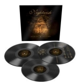 Nightwish - Human. :II: Nature. (Black Vinyl) [3LP] Import