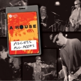 A House ‎– Access All Areas [CD+DVD] Import