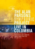 The Alan Parsons Symphonic Project ‎– Live In Colombia [DVD] Import