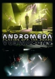Andromeda ‎– Playing Off The Board [DVD+CD] Import