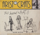 The Aristocrats ‎– You Know What...? [CD+DVD] Import