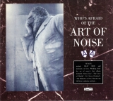 Art Of Noise ‎– Who's Afraid Of The Art Of Noise [CD+DVD] Import