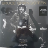 Bruce Springsteen ‎– Live In Studio 1974 (Red Vinyl) [LP] Import