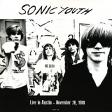 Sonic Youth ‎– Live In Austin – November 26, 1988 (Orange Vinyl) [LP] Import