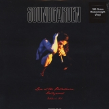 Soundgarden ‎– Live At The Palladium, Hollywood 1991 (Blue Vinyl) [LP] Import