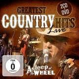 Asleep At The Wheel ‎– Greatest Country Hits Live [2CD+DVD] Import